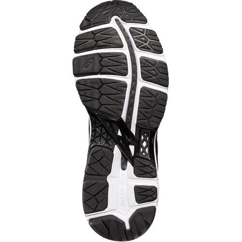 asics Gel-Kayano 24 - Chaussures running Femme - noir sur campz.fr ! De Nombreux Types De Prix Pas Cher mUsN6A00